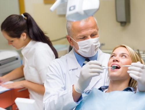 Ilmu kedokteran Gigi Di Negara India 2021