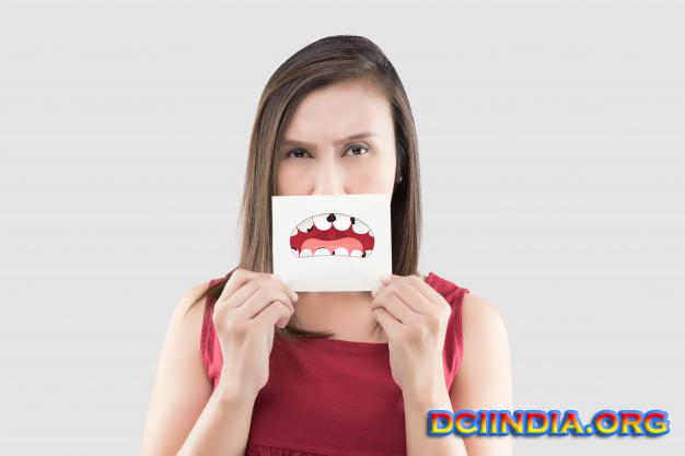 Permasalahan Gigi dan Mulut Saat Berpuasa