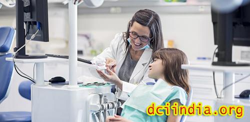 Kuliah Kedokteran Gigi di Amerika 2021