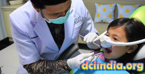 Formasi CPNS 2021 Dokter Gigi Di Indonesia