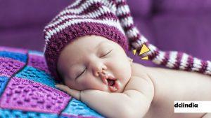 Kebiasaan Bayi Sering Gertakkan Gigi, Perlu Diwaspadai?