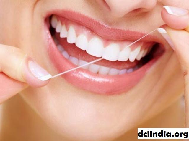 Perawatan pencegahan Kebersihan Mulut Dan Karang Gigi