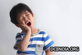 Permasalahan Gigi serta Mulut yang Kerap Dirasakan Anak- Anak