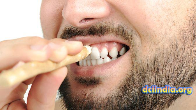 Manfaat Pasta Gigi Mengandung Siwak
