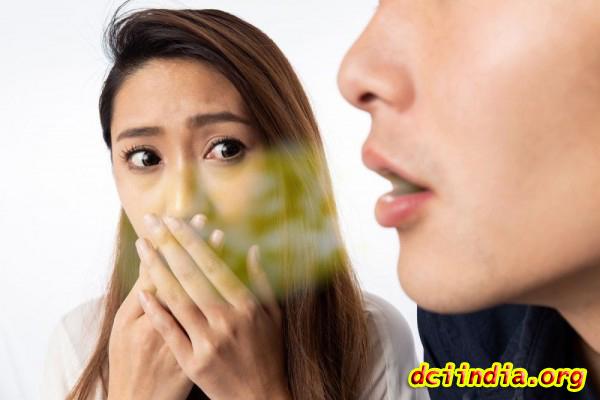 Mengurangi Bau Mulut Saat Puasa Ramadhan