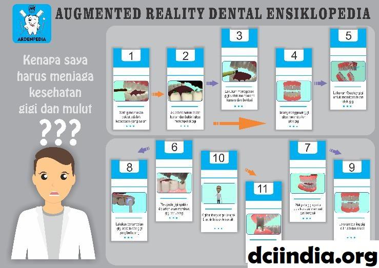Software Sponsor Untuk Menjaga Kesehatan Gigi