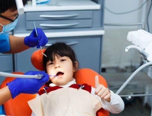 Memahami Perbedaan Dokter Gigi Anak serta Dokter Gigi Umum